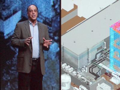 Také Autodesk směřuje k softwaru pouze za předplatné – ovšem v dlouhodobějším horizontu