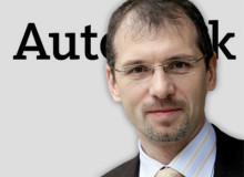 David Palas, Autodesk