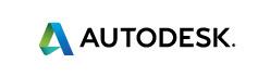 Autodesk, logo pro budoucnost.