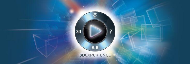 Kolik zákazníků používá systém Catia a revoluční platformu 3D Experience? Známe čísla