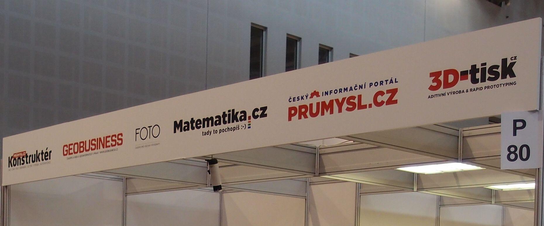 Děkujeme všem, kdo nás přišli navštívit na Mezinárodním strojírenském veletrhu 2013 v Brně