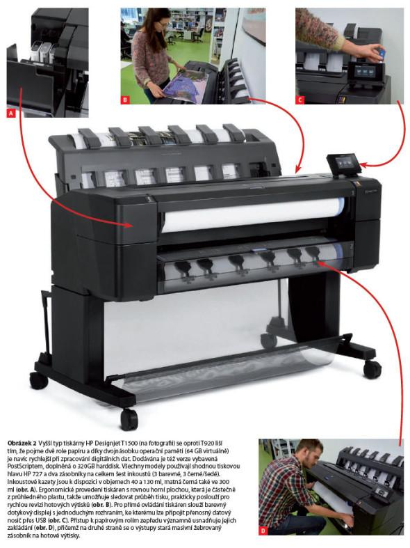 caxmix-tiskarna-hp-designjet-T1500