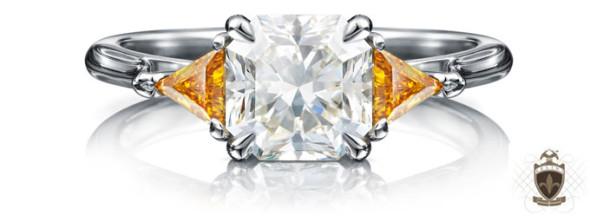 Delcam má s nástroji pro navrhování a výrobu šperků bohaté zkušenosti. Vyobrazený prsten byl zpracován s pomocí jeho softwaru Artcam. Zdroj: Delcam/Selini