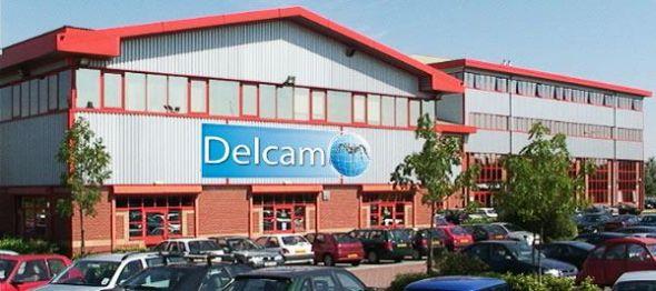 Delcam sídlí v Birminghamu ve Velké Británii (viz obrázek). V Česku jej zastupuje společnost Delcam Brno. Zdroj: Delcam.cz