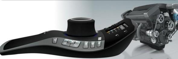 Pošlete 3Dconnexion tip pro 3D software a můžete vyhrát zajímavou cenu. Zdroj: 3Dconnexion