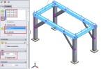 62-SolidWorks-welding-simulation-stress-analýza