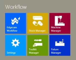 Rezervujte si čas na on-line seminář o zajímavých novinkách Edgecam Workflow