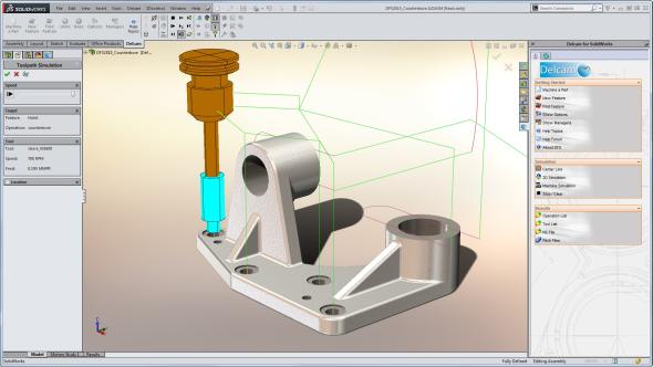 1-konstrukter-Delcam-for-SolidWorks-2015-Chicago