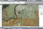 1-Autocad-Maps-3D-konstrukter
