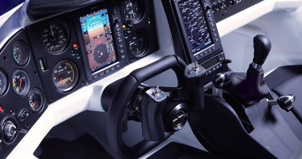 Pro řízení a pilotování aeromobilu budete muset vlastnit řidičský i pilotní průkaz. Foto: AeroMobil