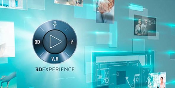 Novinky platformy 3D Experience představí on-line seminář