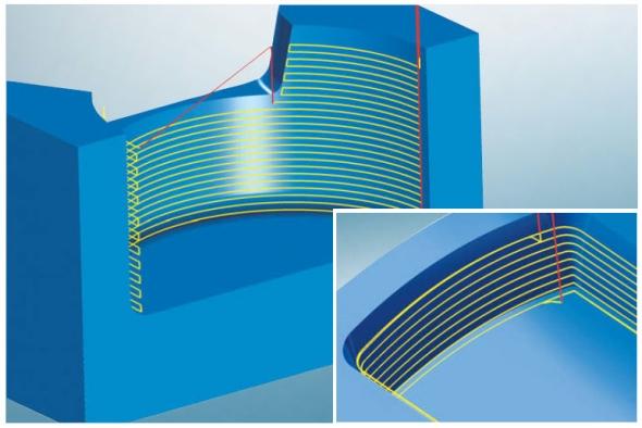 1-konstrukter-OpenMind-SolidWorks-World-2015-3D-shape-Z-level-finishing