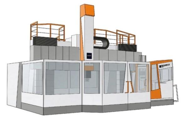 V první fázi připraví Faktum Design několik variantních návrhů v jednodušším 3D zobrazení včetně rozpadů sestav.