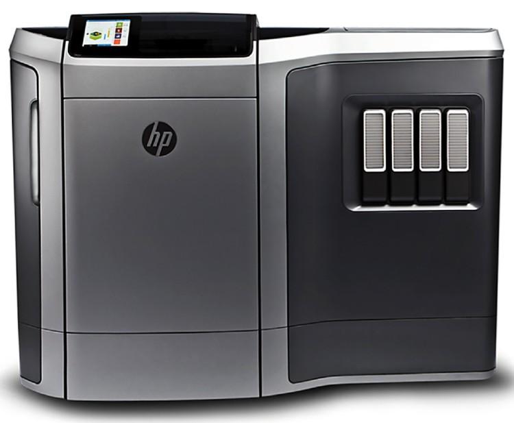 """HP vstoupí na trh 3D tiskáren s """"bezkonkurenční"""" technologií"""
