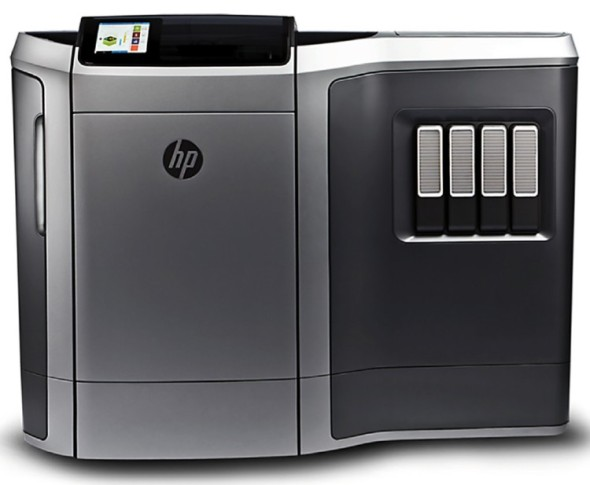 HP prozatím představila pouze samotnou technologii. 3D tiskárnu známe jen jako prozatímní koncept, její název vůbec.