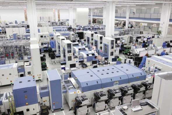 Systémy pro virtuální plánování výroby Siemens ověřuje v nejnáročnějších provozech svých vlastních továren.