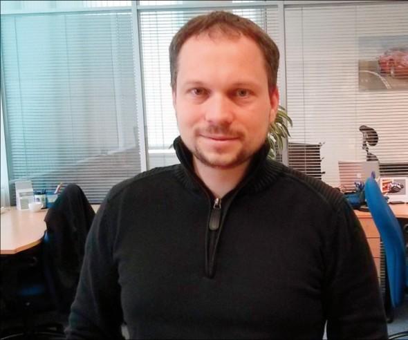 Pavel Šimonek stojí v čele Delcam Brno od roku 2006. Zakládá si na serióznosti a vysoké kvalitě technické podpory.