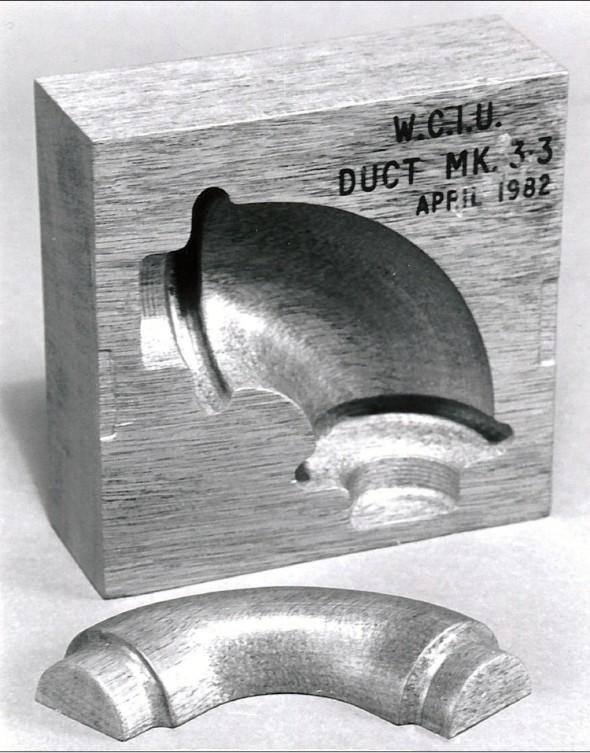 Počítačem řízené obrábění bylo realitou již na počátku osmdesátých let.
