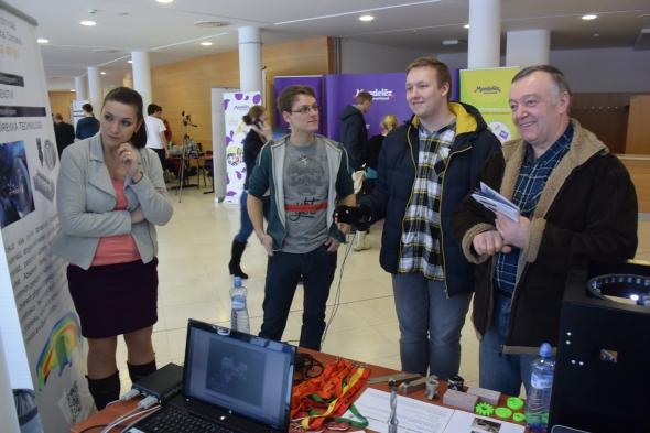 Velký přehled dnů otevřených dveří na technických univerzitách