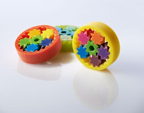 On-line seminář poradí jak implementovat 3D tisk do výrobního prostředí. Foto: Stratasys