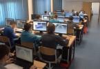 Olomoucká výzva prověří znalosti v CAD modelování. Foto: SPŠ strojnická Olomouc
