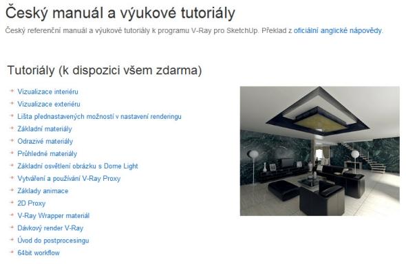 Digital Media lokalizovala návody a nápovědu do českého jazyka. Foto: vray.cz