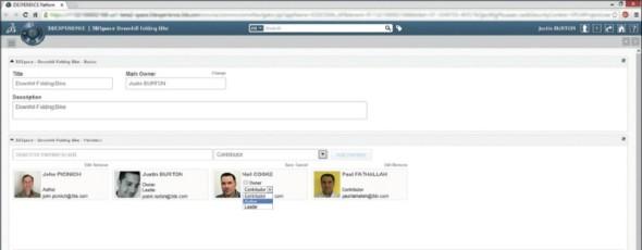 """S příchodem cloudového SolidWorksu dostává zcela nový rozměr i správa dat, která je zde podložena profesionální """"sociální sítí"""""""