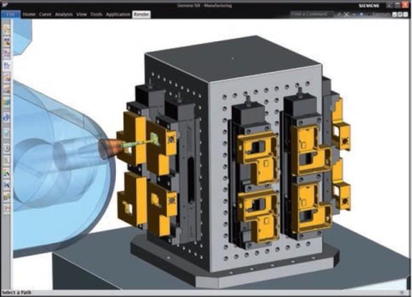 Proč je v CAD důležitá integrace obrábění