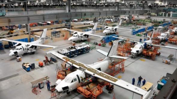 Letoun L-410 je na trhu sice už 45 let, ale stále se úspěšně prodávají jeho modernizované verze. Vloni bylo prodáno dvacet letadel.