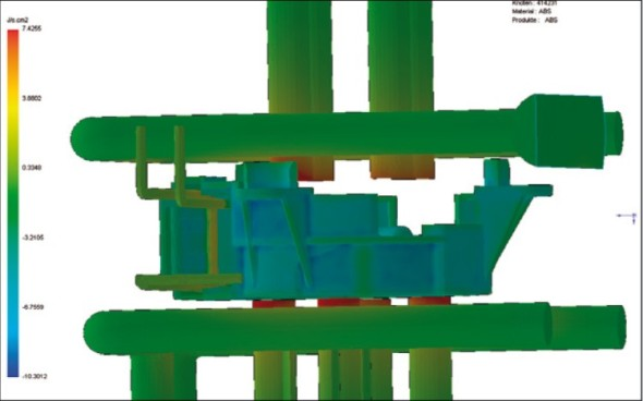 SolidWorks Plastics Advanced