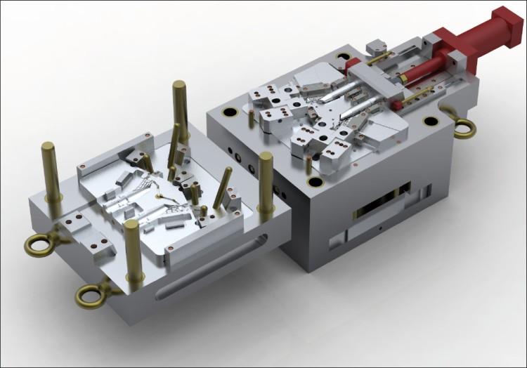 6caf53338e9 Integrovaný CAD CAM systém VISI v nabídce společnosti Nexnet ...