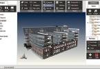 Autodesk BIM 360 – cloudové nástroje pro práci s informačním modelem budovy.