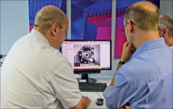 Obrázek 1. Produktivnímu využití optické digitalizace v průmyslu nahrává rostoucí složitost výrobků i čím dál vyšší nároky na rychlost při jejich uvádění na trh.