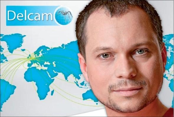 Pavel Šimonek, ředitel a spolumajitel společnosti Delcam Brno.