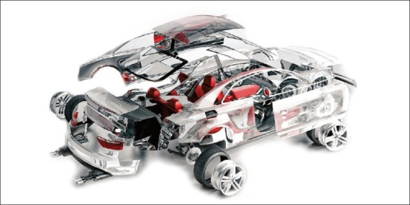 S řešením Target Zero Defect již mají zkušenosti například v automobilce Tesla Motors.