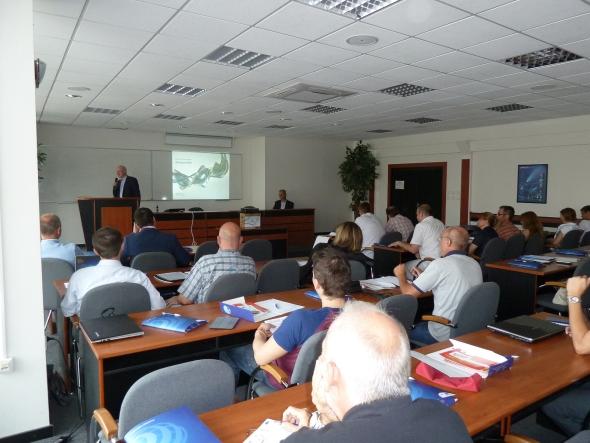 CAD Studio pořádá v měsících dubnu a květnu šestnáct roadshow seminářů. Foto: CAD Studio