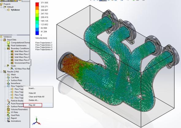 On-line seminář: Simulace chlazení, větrání a proudění