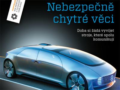 Konstruktér 1/2015 – prolistujte si aktuální vydání časopisu