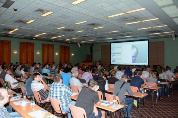 Strojírenský seminář 2017: CAD/CAM technologie v praxi