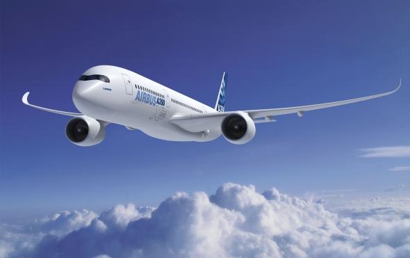 Airbus tiskne díly pro letadla z odolné pryskyřice