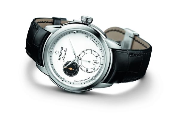 S výrobou hodinových strojků pomáhá řešení Delmia V6