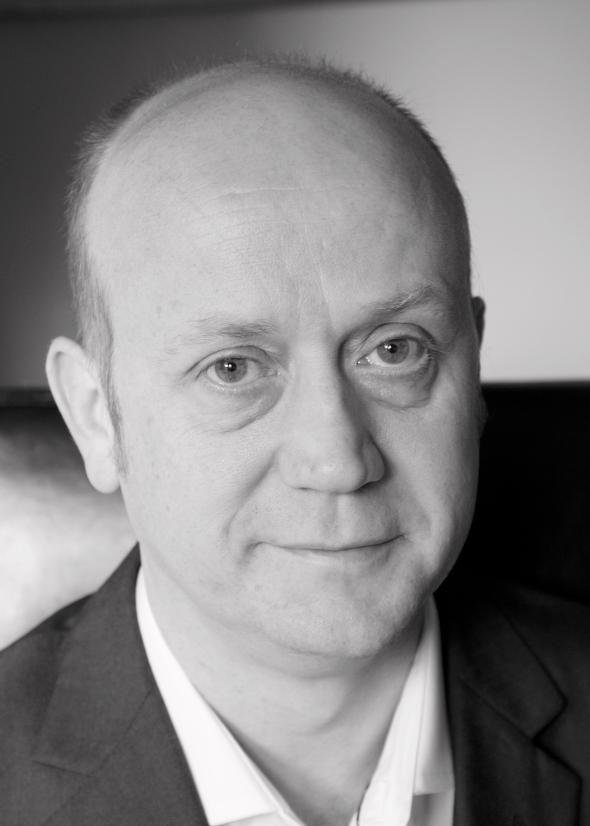 Douglas Mac Andrew je držitelem několika světových patentů za inovace voblasti bezpečnosti vozidel a ochrany cestujících. Foto: AeroMobil