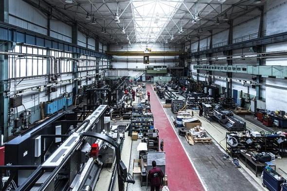 Kovosvit MAS upevňuje pozici na ruském trhu