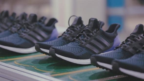 Běžecký boty Ultra Boost jsou již v prodeji.