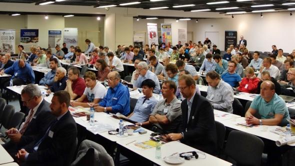 Vúterý se konal třetí ročník mezinárodní konference o aditivních technologiích. Pořadatelem bylo Vydavatelství Nová média a největší zásluhu o propagaci aktuální problematiky se zasloužil vydavatel, šéfredaktor a nezávislý konzultant voblasti 3D-tisku Jan Homola. Ten se již stal voblasti aditivních technologií českou ikonou