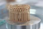 Řešení PartBuilder od Delcamu obsahuje nástroje pro přípravu modelů určených kvýrobě aditivními technologiemi. Foto: Delcam