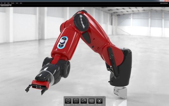 Nahradí integrovaný SolidWorks Vizualize PhotoView 360?