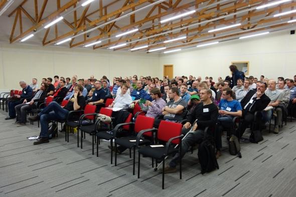 Při příležitosti MSV 2015 vBrně se uskuteční třetí ročník konference o aditivních technologiích. Foto: Tomáš Vít