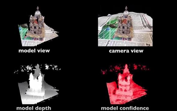 Sdílet 3D modely pamětihodností uvítají hlavně turisté. Foto: Youtobe.com