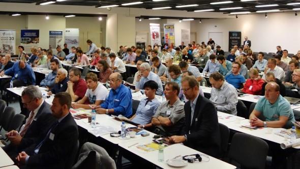 Konference 3D tisk při MSV 2015 v Brně. Foto: Tomáš Vít